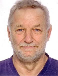 Dieter Koschek -Passfoto